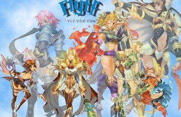 Flyff Review
