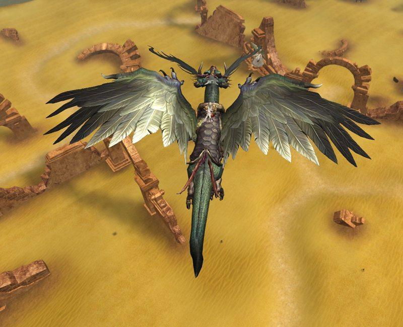 Rise of Dragonian Era Month-long Goodies!