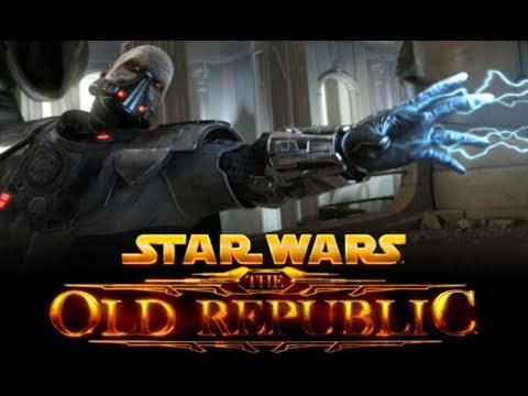 StarWars: The Old Republic Free to Play Weekend!