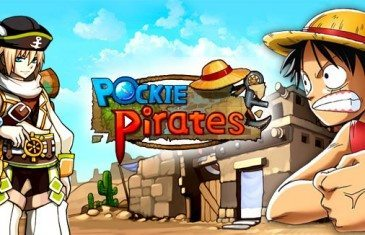 Pockie Pirates Review