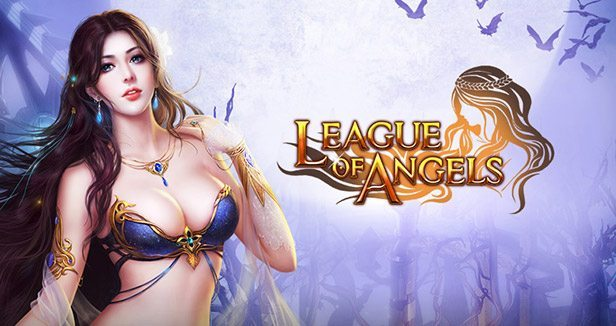 League of Angels Coming to Mobile Devices