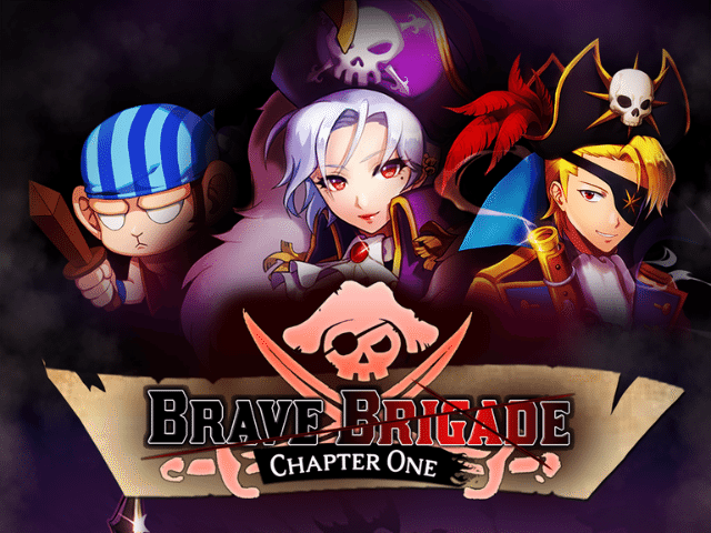 Brave Brigade: Chapter One Expansion Released