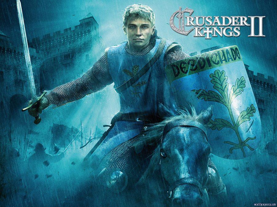 Crusader Kings 2 Turns 3