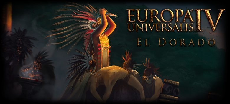 Europa Universalis 4 Expansion Announced