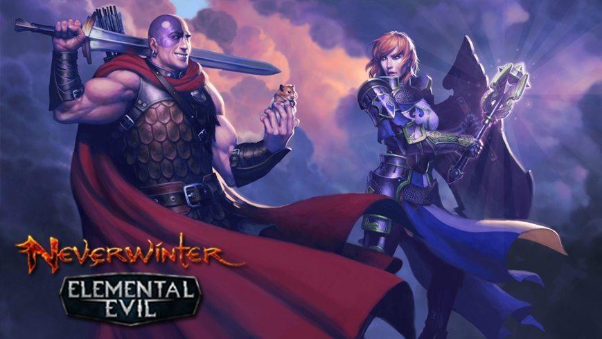 New Neverwinter Online Mod Announced