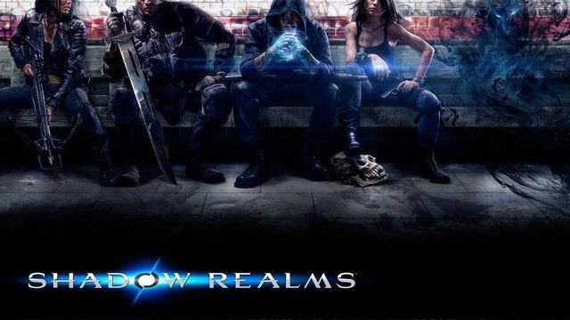 Shadow Realms Development Cancelled