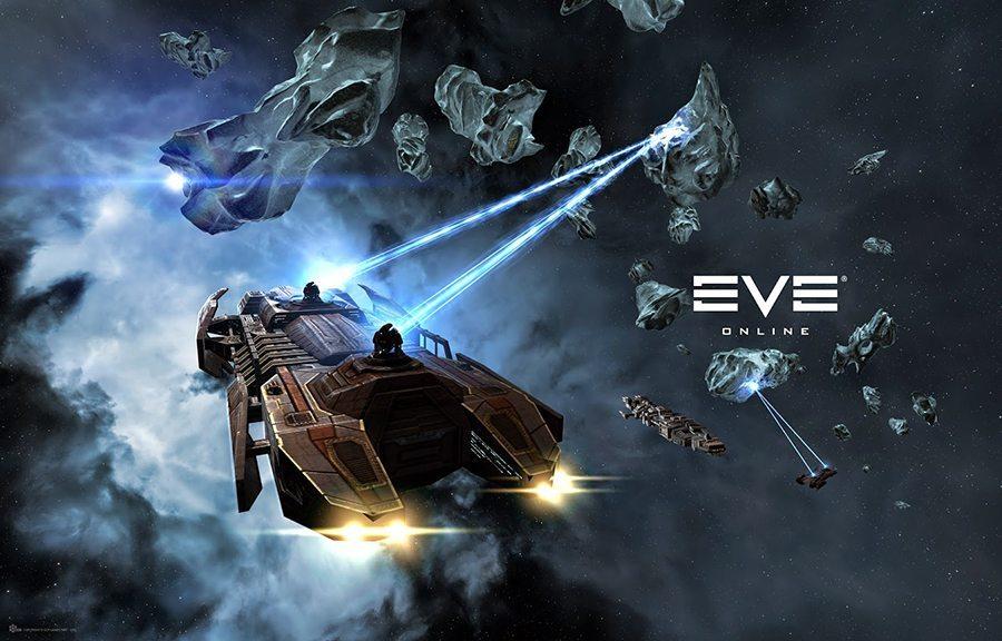 EVE Online Releases Tiamat Update