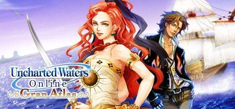 Uncharted Waters: Gran Atlas Released