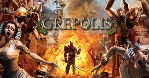 Grepolis Releases Trojan War Expansion