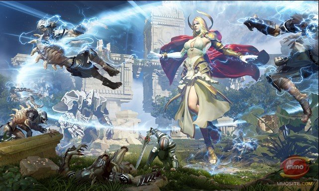 SkyForge Releases Stats and Abilities Guide