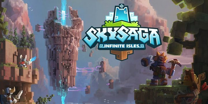 Sky Saga Available for Alpha Testing