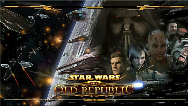 BioWare Releases Plans for Star Wars: Old Republic