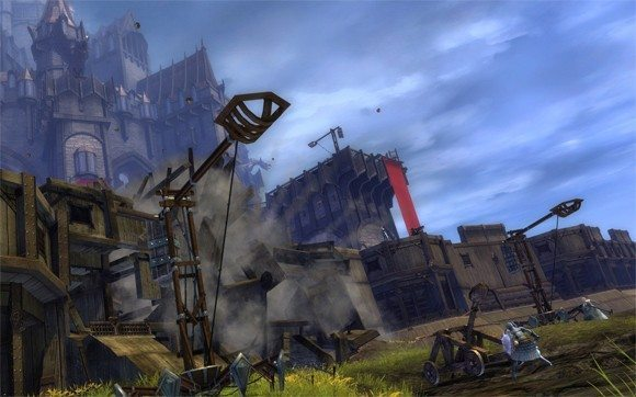 Guild Wars 2: Stronghold Announced