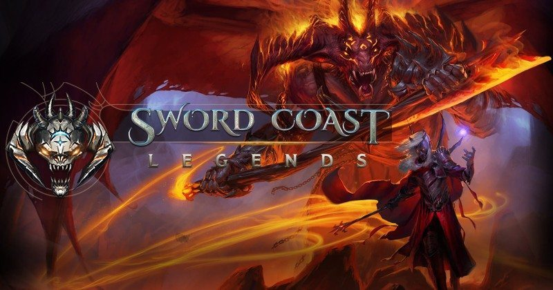 New D&D MMO Coming: Sword Coast
