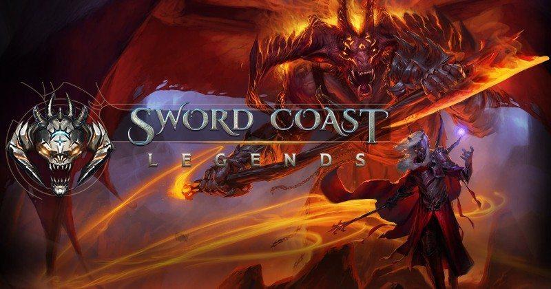 New D&D MMO Coming: Sword Coast