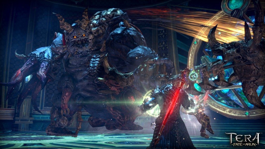 New Updates for TERA: Fates of Arun