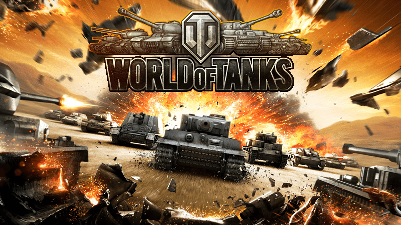 World of Tanks Advances to Xbox One
