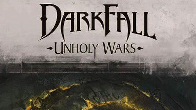 Updates to Darkfall: Unholy Wars
