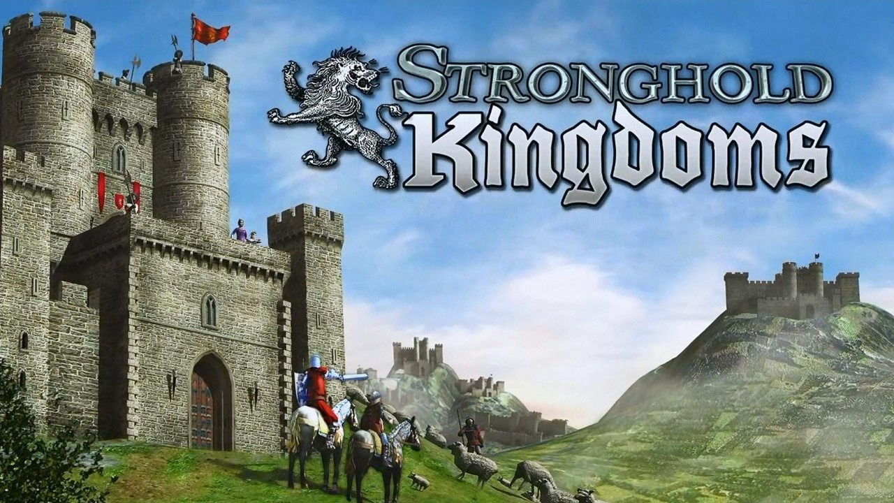 Stronghold Kingdoms Expansion Rises