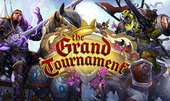 Prepare Yourself for Hearthstone's Second Expansion: The Grand Tournament
