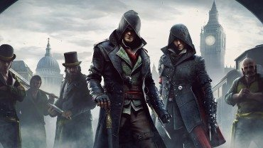 Assassin's Creed Syndicate: Make Way for The Frye Twins!