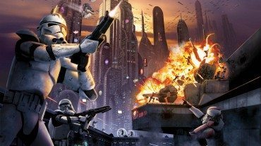 EA Announces New Star Wars Battlefront Mode Supremacy