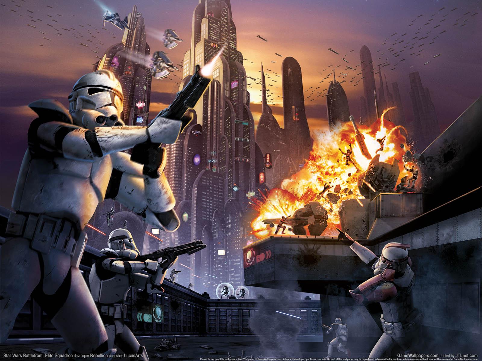 [video] EA Announces New Star Wars Battlefront Mode Supremacy