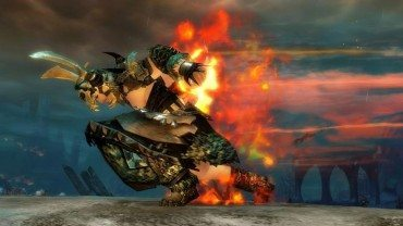 Guild Wars 2: The Berserker Revealed