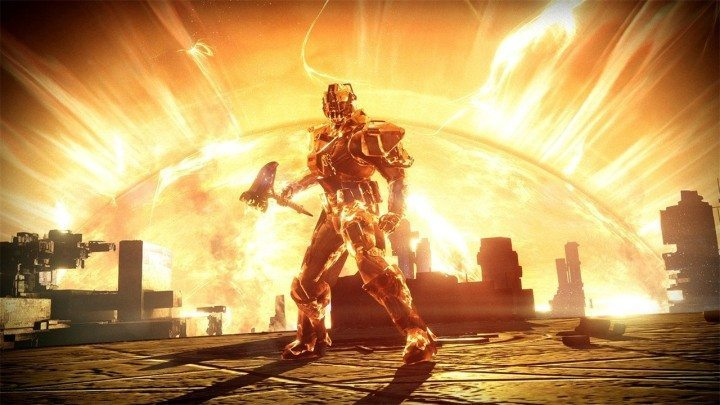 [video] Many Changes to Come With Destiny's  New Expansion: The Taken King