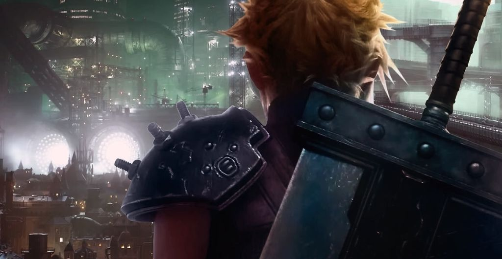 Dramatic Changes Will Shape the New Final Fantasy 7 Remake