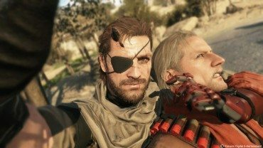 Metal Gear Solid 5: Online Multiplayer Will be Delayed by a Month