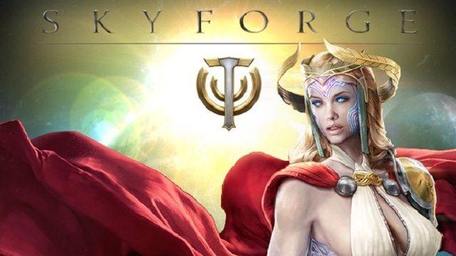 Skyforge 2