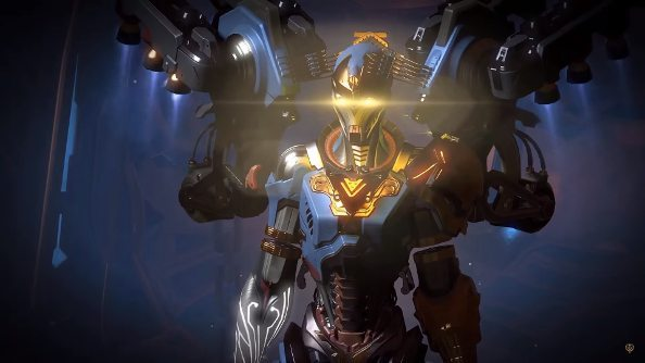 Skyforge: Crucible of the Gods is Now Live