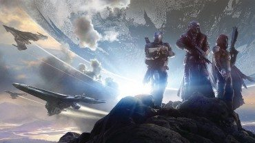 Destiny: New Details for The Taken King Emerge In Latest Bungie Teaser Trailer
