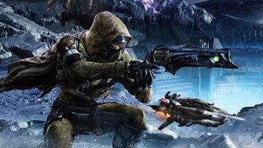 Bungie Announces New Exotics to be Featured in Destiny's Upcoming Expansion