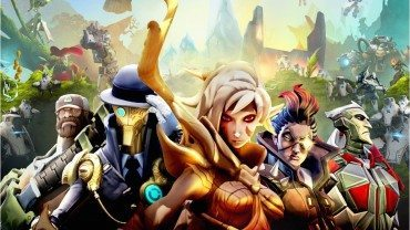 Battleborn: The Next-Gen Shooter From the Creators of Borderlands