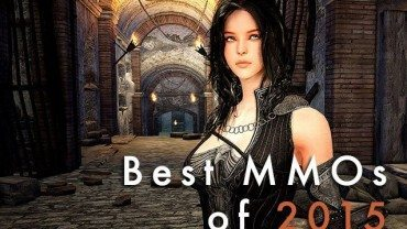 7 MMO's to Try Out This Fall 2015