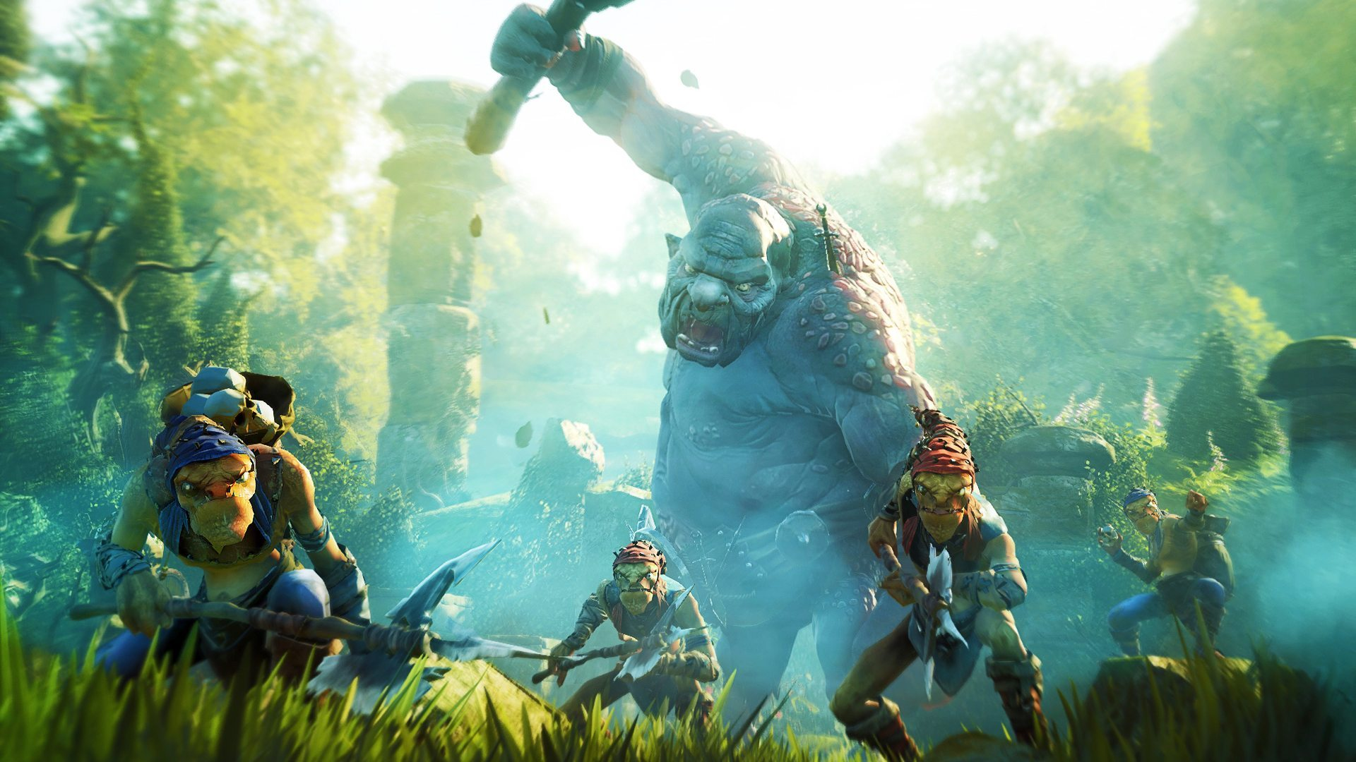 "Fable Legends Will Be ""Incredibly Different"" From the Previous Games States Lionhead Studios"