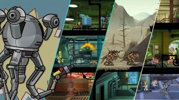 Fallout Shelter: Updates and New Android Compatibility