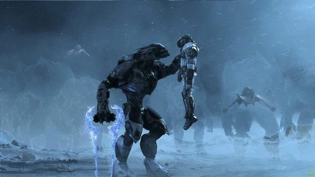 Halo Wars 2 Announced at Gamescom 2015
