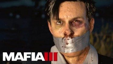A First Look at Mafia 3