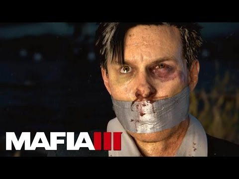 [video] A First Look at Mafia 3