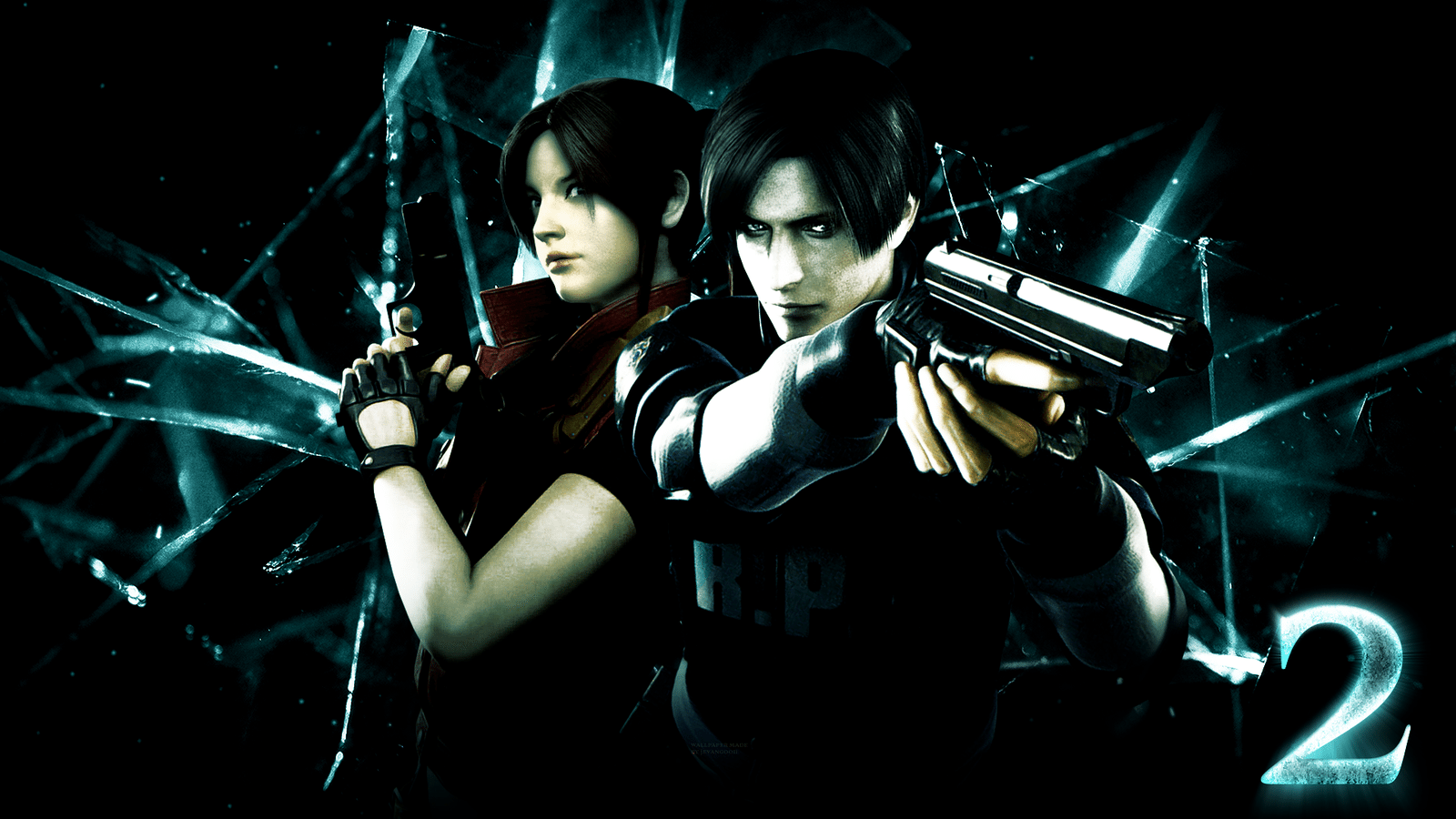 Its Official Resident Evil 2 Remake Is On Its Way