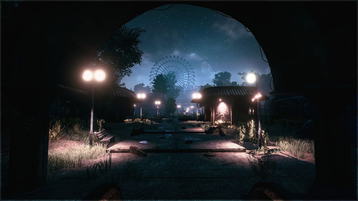 [video] Funcom Releases Teaser Trailer for New Single-Player Horror: The Park