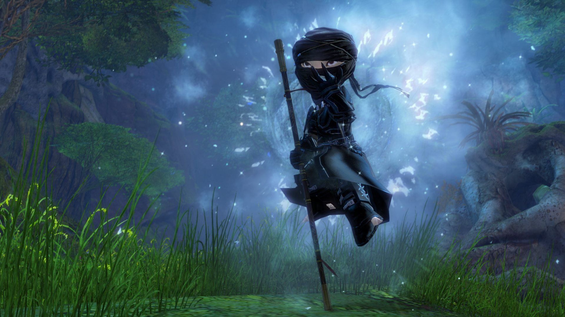 Meet the Daredevil: Guild Wars 2 Latest Elite Character Class