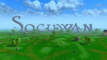 Socuwan : The Indie MMORPG Created by the Community