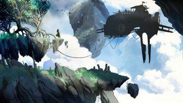 Worlds Adrift: Aspiring MMO Releases New Trailer