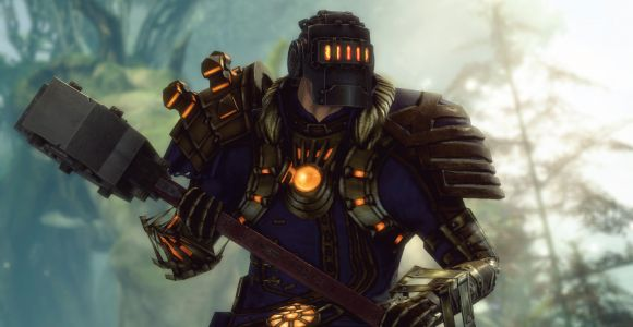 Guild Wars 2: Say Hello to The Scrapper, Engineer's New Elite Specialization