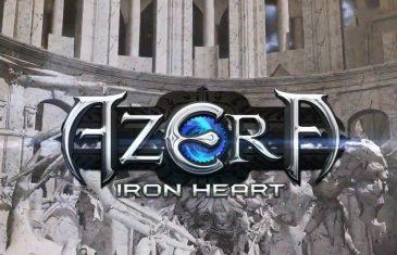 New Adult MMORPG - Azera: Iron Heart