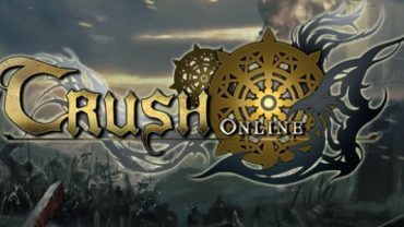 Crush Online Closed Beta